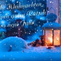 Frohe Weihnachten Scherenzauber 2015