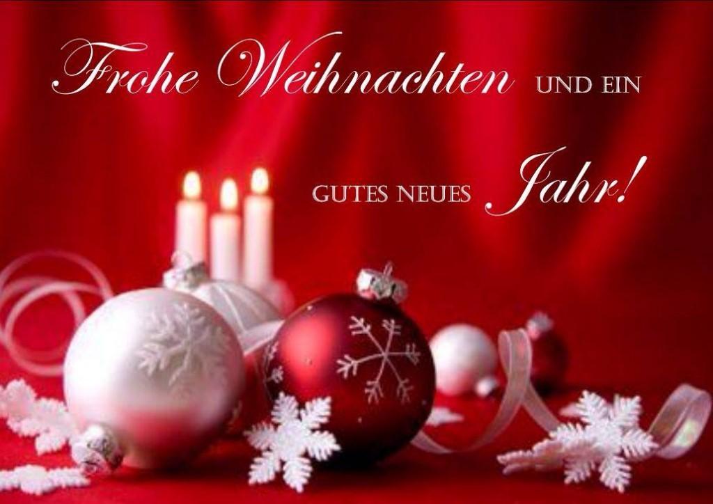 Zu Weihnachten sagen wir Danke! • Scherenzauber Friseur München